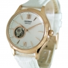นาฬิกาผู้หญิง Orient รุ่น FDB0A002W0, Automatic Open Heart