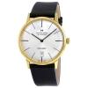 นาฬิกาผู้ชาย Hamilton รุ่น H38475751, Intra-Matic Automatic Silver Dial