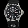 นาฬิกาผู้ชาย Orient รุ่น FAA02007B9, Ray II Rubber Automatic