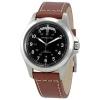 นาฬิกาผู้ชาย Hamilton รุ่น H64455533, Khaki King Automatic