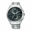นาฬิกาผู้ชาย Citizen Eco-Drive รุ่น AT8040-57E, ATTESA RADIO CONTROLLED MADE IN JAPAN