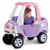 รถกระบะขาไถ Little Tikes Princess Cozy Truck