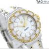 นาฬิกาผู้หญิง Tag Heuer รุ่น WAH1221.BB0865, Formula 1 Ceramic & Diamonds Gold 200M - ∅37 mm Women's Watch