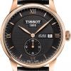 นาฬิกาผู้ชาย Tissot รุ่น T0064283605801, T-Classic Le Locle Automatic