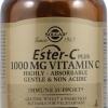 Solgar Ester-C Plus Vitamin C 1000 mg 90 Tablets