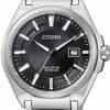 นาฬิกาข้อมือผู้ชาย Citizen Eco-Drive รุ่น BM6931-54E, Super Titanium Japan Sapphire