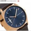นาฬิกาผู้ชาย Skagen รุ่น SKW6395, Holst Analog