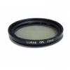 เลนส์ตัดเงาสะม้อนกระจก CPL 37MM รุ่นที่รองรับ LK7900 , LK7500 , LK9300 , LK9350 , LK7950