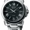 นาฬิกาผู้ชาย Seiko รุ่น SNE455P1, Premier Solar Sapphire
