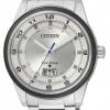 นาฬิกาข้อมือผู้ชาย Citizen Eco-Drive รุ่น AW1274-63A, 100m Multi-Date Sports Watch