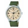 นาฬิกาผู้ชาย Citizen รุ่น BI1050-05X, Champagne