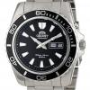 นาฬิกาผู้ชาย Orient รุ่น CEM75001BR, Mako Automatic 200m Diver