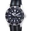 นาฬิกาผู้ชาย Seiko รุ่น SNZF17J1-NATO1, Seiko 5 Sports Automatic 23 Jewels NATO Strap