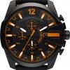 นาฬิกาผู้ชาย Diesel รุ่น DZ4291, Mega Chief Chronograph