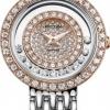 นาฬิกาผู้หญิง Rhythm รุ่น L1203S05, Sapphire Crystal Collection L1203S-05, L1203S 05