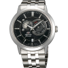 นาฬิกาผู้ชาย Orient รุ่น FET0P002B0, Automatic Sun And Moon