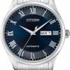 นาฬิกาผู้ชาย Citizen รุ่น NH8360-80L, Luxury Mechanical Automatic Elegant