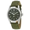 นาฬิกาผู้ชาย Hamilton รุ่น H69419363, Khaki Field Mechanical