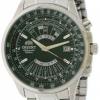 นาฬิกาข้อมือผู้ชาย Orient รุ่น SEU07007FX, Multi-Year Perpetual Calendar Automatic
