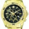 นาฬิกาข้อมือผู้ชาย Citizen รุ่น AN7102-54E Chronograph 100m Contemporary Sports