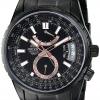 นาฬิกาผู้ชาย Orient รุ่น FDH01001B0, Automatic Dual Time