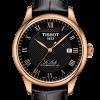 นาฬิกาผู้ชาย Tissot รุ่น T0064073605300, LE LOCLE POWERMATIC 80