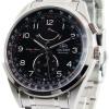 นาฬิกาผู้ชาย Orient รุ่น FFM03001B, Automatic Power Reserve