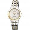 นาฬิกาผู้หญิง Citizen Eco-Drive รุ่น EW2484-82B