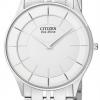 นาฬิกาข้อมือผู้ชาย Citizen Eco-Drive รุ่น AR3010-65A, Sapphire Ultra Thin Japan Watch