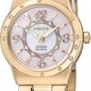 นาฬิกาข้อมือผู้หญิง Citizen Eco-Drive รุ่น EP5742-51X, Wicca Swarovski Crystal Stars