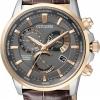 นาฬิกาผู้ชาย Citizen Eco-Drive รุ่น BL8148-11H
