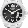 นาฬิกาผู้ชาย Citizen รุ่น BI0970-53E, Quartz 100m Multi-Date Display Sports Watch