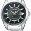 นาฬิกาผู้ชาย Citizen รุ่น NB1040-52E, Citizen Collection Mechanical Sapphire Made in Japan Men's Watch