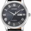 นาฬิกาผู้ชาย Citizen รุ่น NH8360-12H, Mechanical Automatic