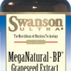 Swanson Ultra MegaNatural-BP Grapeseed Extract 300 mg 30 Caps