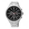 นาฬิกาผู้ชาย Seiko รุ่น SKS587P1, Chronograph Quartz