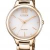 นาฬิกาผู้หญิง Citizen Eco-Drive รุ่น EM0553-85A, CITIZEN L DONNA