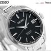 นาฬิกาผู้ชาย Seiko รุ่น SARX057, Presage Automatic Titanuim Japan Made