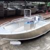 เรือท้องวีรุ่น Bay Series 485