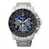นาฬิกาผู้ชาย Seiko รุ่น SSC275, Sportura Solar Chronograph Stainless