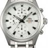 นาฬิกาข้อมือผู้ชาย Orient รุ่น SUY00004W0, Multi-Dial 100m Quartz Sports