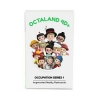 Flash Card OCTALAND 4D+ แฟลชการ์ด 4 มิติ บุคคล อาชีพ