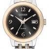 นาฬิกาผู้หญิง Citizen Eco-Drive รุ่น EW2234-55E