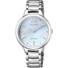 นาฬิกาผู้หญิง Citizen Eco-Drive รุ่น EM0550-83N, Citizen L Mother Of Pearl Ladies Watch