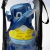 ชุดหน้ากากดำน้ำ + ท่อหายใจ + ตีนกบ สำหรับเด็ก RP3414