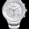 นาฬิกาผู้หญิง Citizen Eco-Drive รุ่น FB4000-53A, Sapphire