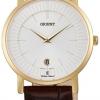 นาฬิกาผู้ชาย Orient รุ่น SGW01008W0, Quartz Men's Watch