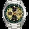 นาฬิกาผู้ชาย Orient รุ่น WV0021TY, NEO70'S Horizon Solar Chronograph Sporty