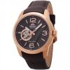 นาฬิกาผู้ชาย Orient รุ่น FDB0C002T, Automatic Open Heart