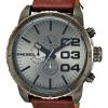นาฬิกาผู้ชาย Diesel รุ่น DZ4210, Advanced Chronograph Grey Dial